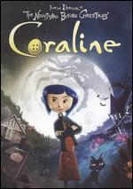 Coraline - Henry Selick