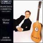 Corbetta: Guitar Music