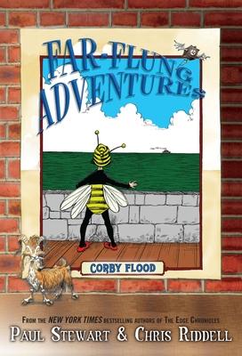 Corby Flood - Stewart, Paul