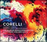 Corelli: Concerti Grossi; Sinfonia to Santa Beatrice d'Este