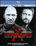 Coriolanus [2 Discs] [Blu-ray/DVD] - Ralph Fiennes