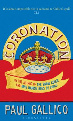 Coronation - Gallico, Paul