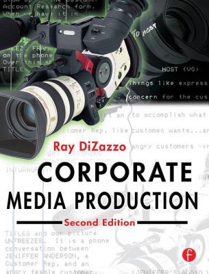Corporate Media Production - DiZazzo, Ray