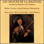 Corrette, Boismortier: Sonatas for Bassoon and Continuo