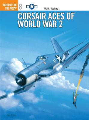 Corsair Aces of World War 2 -