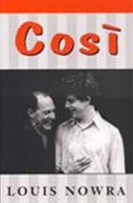 Cosi - Nowra, Louis