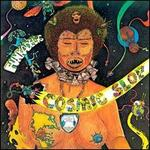 Cosmic Slop [Limited-Edition Blue & Yellow Vinyl]