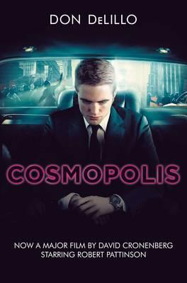 Cosmopolis - DeLillo, Don
