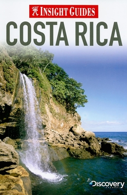 Costa Rica Insight Guide - Murphy, Paul (Editor)