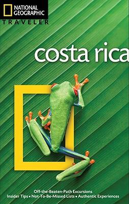 Costa Rica - Baker, Christopher