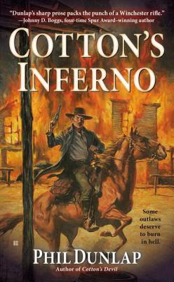 Cotton's Inferno - Dunlap, Phil