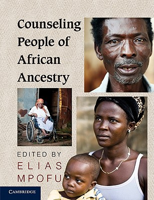 Counseling People of African Ancestry - Mpofu, Elias (Editor)
