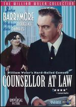 Counsellor-at-Law - William Wyler