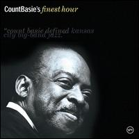 Count Basie's Finest Hour - Count Basie
