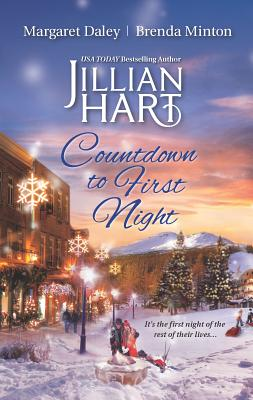 Countdown to First Night - Hart, Jillian, and Daley, Margaret, and Minton, Brenda