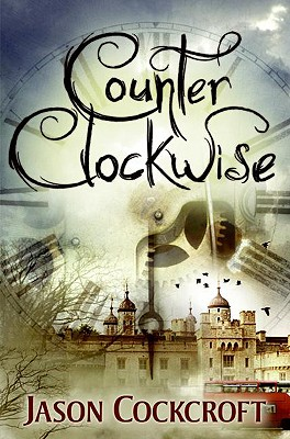 Counter Clockwise - Cockcroft, Jason