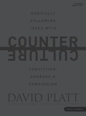 Counter Culture - Student Book - Platt, David