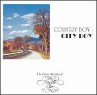 Country Boy: City Boy - Newell Oler
