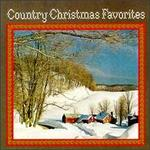 Country Christmas Favorites [Sony]