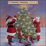 Country Christmas, Vol. 2 [RCA]