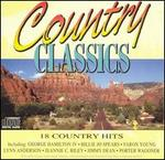 Country Classics [K-Tel 2002]