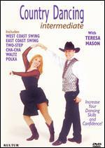 Country Dancing: Intermediate