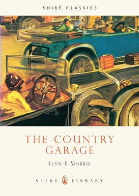 Country Garage - Morris, Llyn E