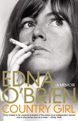 Country Girl: A Memoir - O'Brien, Edna
