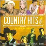 Country Hits 2009, Vol. 2