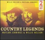Country Legends [Direct Source]