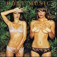 Country Life - Roxy Music
