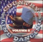 Country Line Dancing, Vol. 2