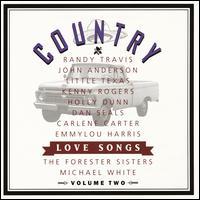 Country Love Songs, Vol. 2 [Warner] - Various Artists