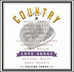 Country Love Songs, Vol. 3
