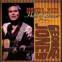 Country Music Hall of Famer - George Jones