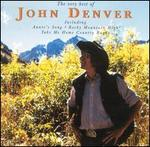 Country Roads: The Very Best of John Denver [Windstar]