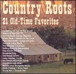 Country Roots, Vol. 1: Old Time Favorites