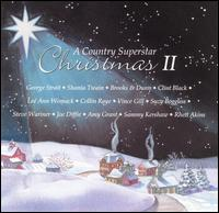Country Superstar Christmas, Vol. 2 - Various Artists