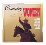 Country Women [Crimson]