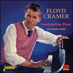 Countrypolitan Piano: The First Four Albums