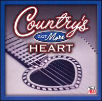 Country's Got More Heart - Various Artists