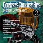 Country's Greatest Hits, Vol. 2: Southern Country Rock