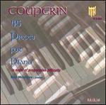 Couperin: 45 Pieces for Piano