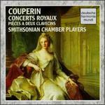 Couperin: Concerts Royaux - Pièces a Deux Clavecins