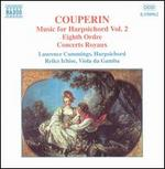 Couperin: Music for Harpsichord, Vol. 2