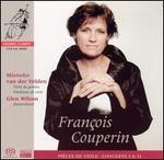 Couperin: Pièces de Viole, Concerti Nos. 3 & 11