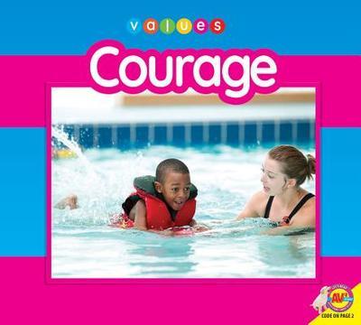Courage - Amoroso, Cynthia, and Jacklin, Danielle