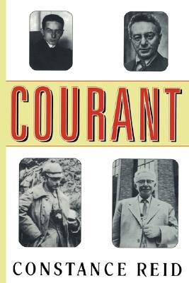 Courant - Reid, Constance