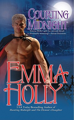 Courting Midnight - Holly, Emma
