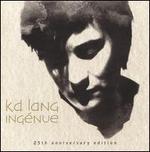 Ingnue (25th Anniversary Edition)(2cd)